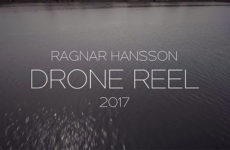New Drone Reel