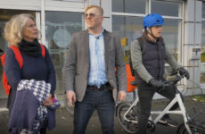 Reykjavik – Commute Week 2018