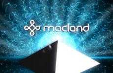 Macland – Christmas 2018